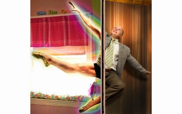 """Still Hiding in The Closet? 12 Hysterical Ways to """"Come Out"""" image"""