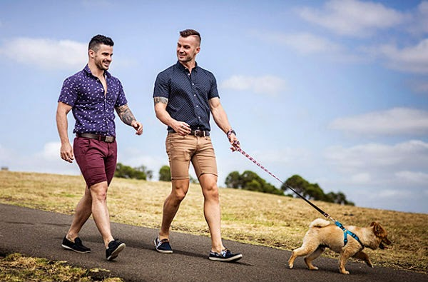 12 Powerful Habits of Happy Gay Couples image