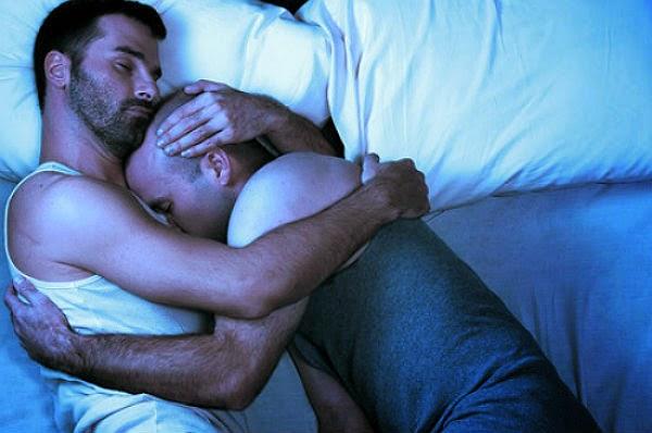 Gay Relationships: Handling Partner Emergencies image