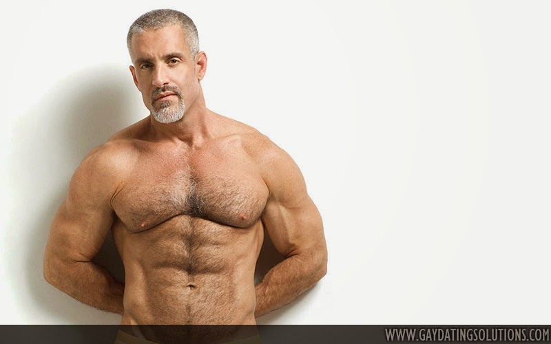 image for Gay Dating After 60: How to Fall In Love Again