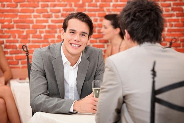 The Ethics of Gay Dating image