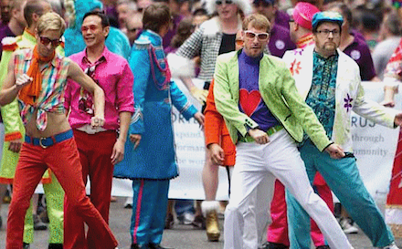 10 Pride Festivals You've Never Been To, But Should image