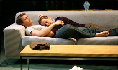 Gay Relationship Advice: Adjusting to Living Together image