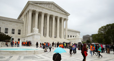 Supreme Court rejects challenge to gay conversion therapy ban image