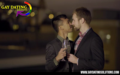 Gay Dating 101: Our Five Favorite Dating Tips image