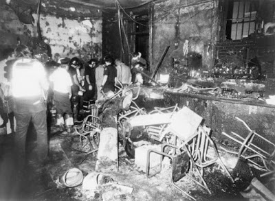 Remembering The UpStairs Lounge Fire That Killed 32 LGBTQ People image