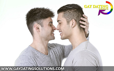 Gay Relationship: Warning Signs of a Break Up image