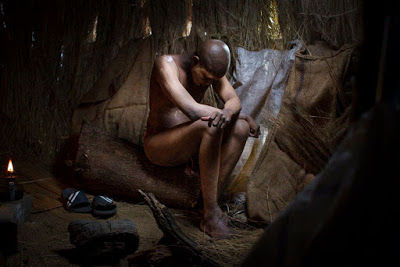 """Queer South African Film """"The Wound"""" Earns Praise Globally, But Threats At Home image"""