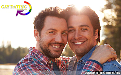 Shake Up Your Relationship: Tips For A Successful Gay Relationship image