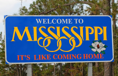 Mississippi's Anti-Gay 'Religious Freedom' Law Takes Effect image