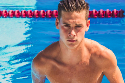 Gay Florida State Diver Finds His Niche As An Out And Successful Athlete image