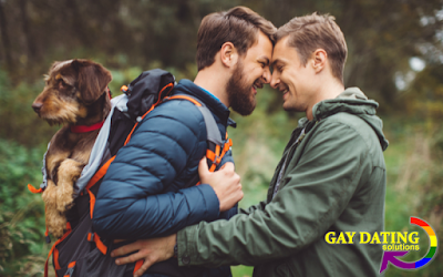 7 Daily Habits of Gay Couples in Healthy Relationships image