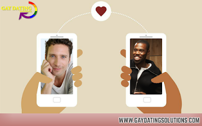 10 Unwritten Rules Of Online Gay Dating image
