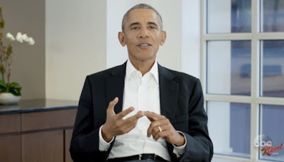 Obama Urges Americans To Join The Fight Against AIDS In World AIDS Day Video image