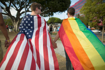 I Was Tortured in Gay Conversion Therapy. And It's Still Legal in 41 States image