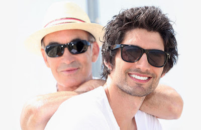 image for Single and Over 50: Is Online Gay Dating For You?