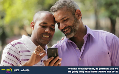 Gay Dating Solutions Mobile Apps: Find Your Match While on The Go! image