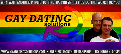 Free dating site for gay guys