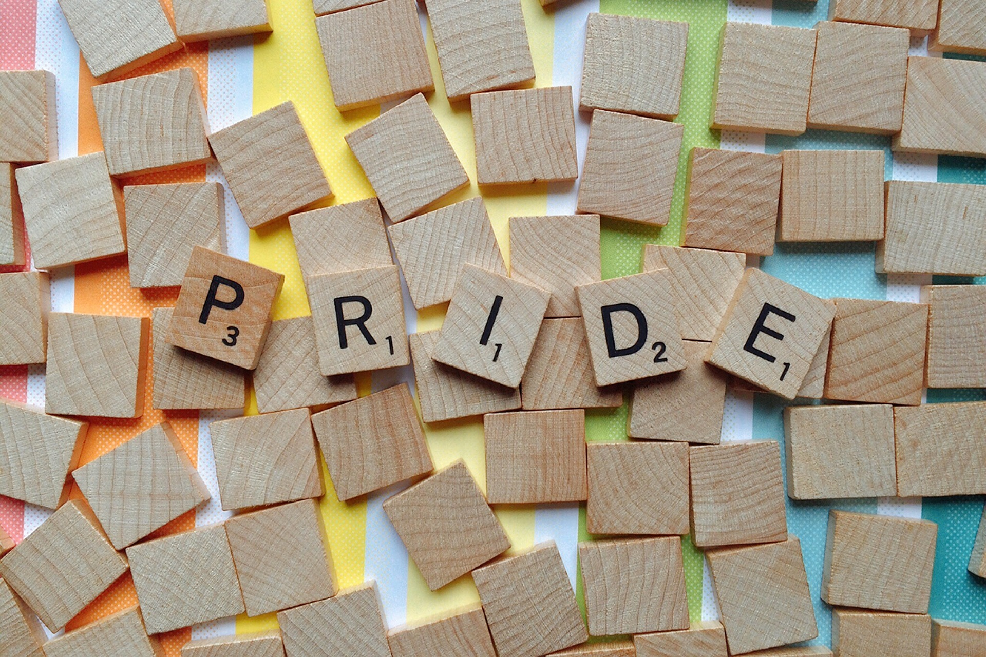 PRIDE 2021: How to Celebrate Pride Month at Home and In Person image