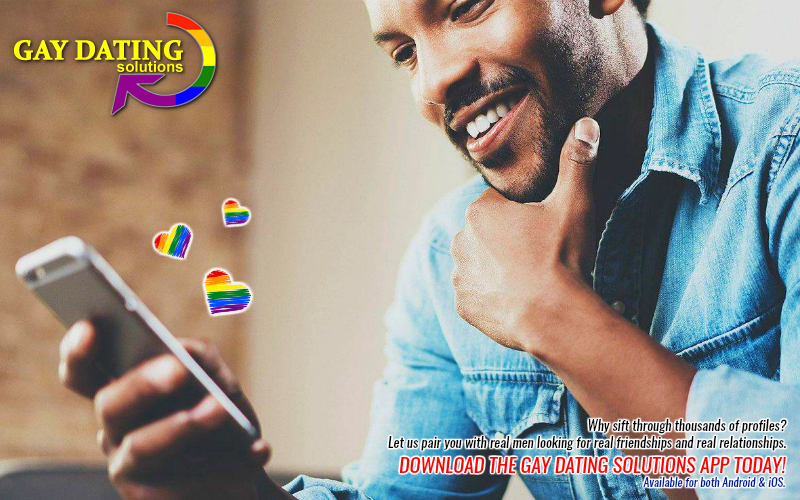 Dating Online is the Best Way to Find a Gay
