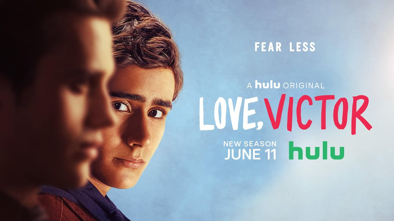 image for The First Trailer for Love, Victor Season 2 is a Whirlwind of Emotions