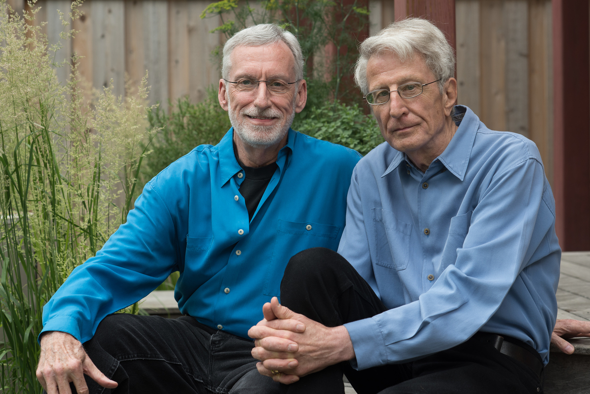 image for Top Tips For Dating An Older Gay Man