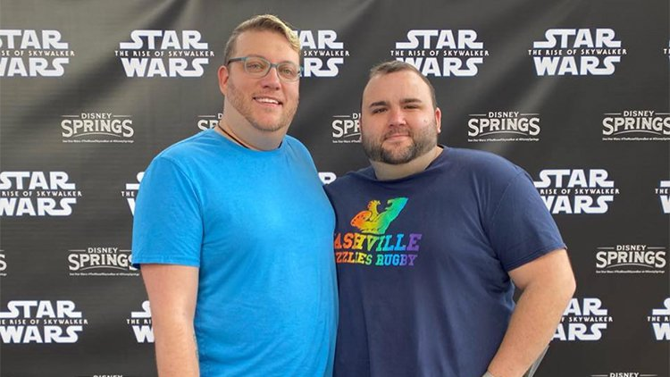 image for Tennessee Gay Couple Rejected by Wedding Venue Due to Owner's Religious Beliefs