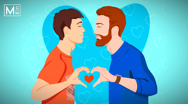 image for Gay Relationships: How to Make True Love Last
