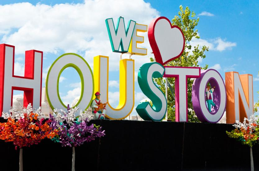 image for The (Not So) Straight Facts About Houston