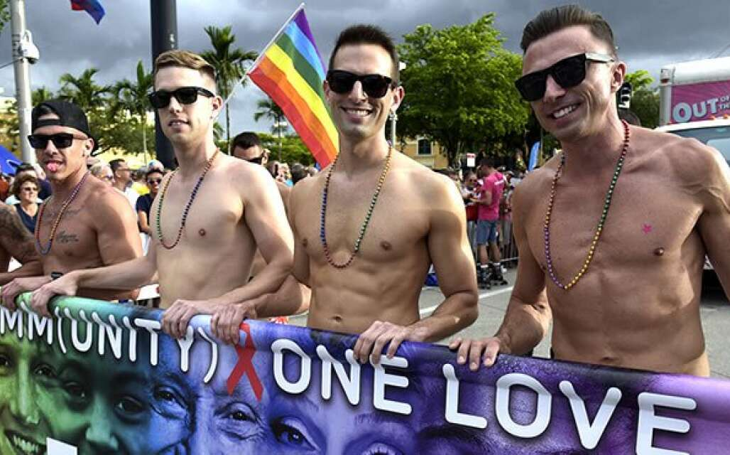image for 7 Reasons to Visit Fort Lauderdale, Florida's Gay Capital