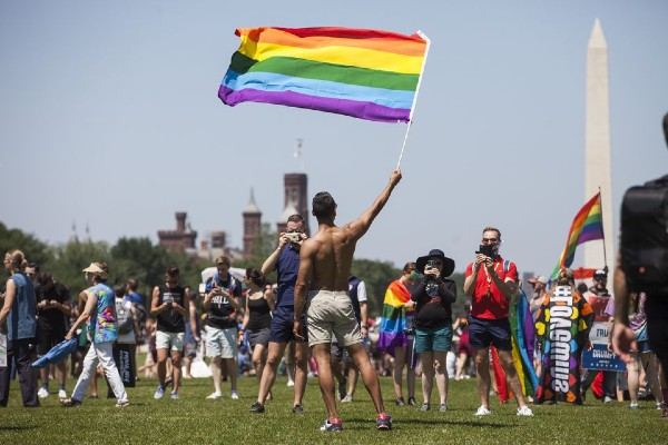 image for Gay Things To Do In Washington DC